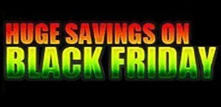 Huge Savings on Fishbone Merch Black Friday Weekend!