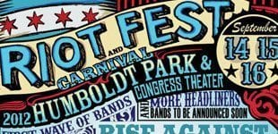Angelo's Recovery is a Success! Fishbone Announces to Perform at Riot Fest & Carnival