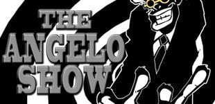 Dr. Madd Vibe Releases THE ANGELO SHOW Tues. Sept 18