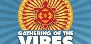 Fishbone @ Gathering of the Vibes 2013 in Bridgeport, CT Sun. July 28