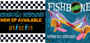 New 5-Song EP Intrinsically Intertwined Drops Tuesday April 22. Pre-order available April 10