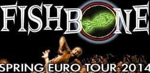 Spring Europe Tour May 16 - 31