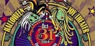 Halloween in New Orleans Just Announced at Voodoo Experience and Joy Theater