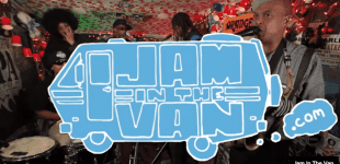 """Whippersnapper"" (Live from California Roots 2015) #JAMINTHEVAN"