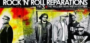 FREE DOWNLOAD --> Black Rock Coalition's Rock N Roll Reparations Vol 3: The Million Man Mosh Edition
