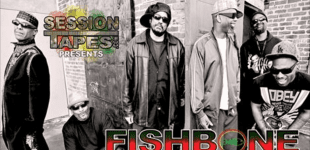 Sessiontapes.com Presents Fishbone