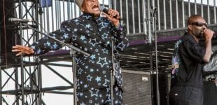 Fishbone's Full Set At The 2017 KAABOO Festival