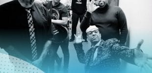 "Fishbone is havin' a FREE ""Party at Ground Zero"" in Downtown Los Angeles!!"
