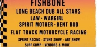 Oct. 26th Huntington Beach, CA!! THE MOTO BEACH CLASSIC