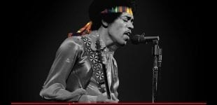 Fishbone plays Hendrix in Harlem 11/26